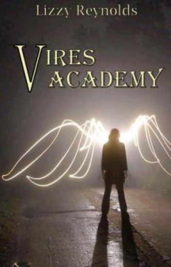 Vires Academy: Super Powers