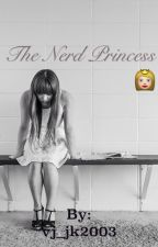 The Nerd Princess by vj_jk2003