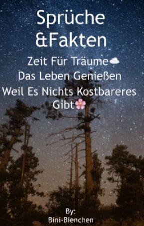 Sprüche und Fakten by _bluxbxrry_