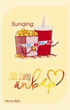 [Danmei/Full] Hắc Lang Ăn Bắp ! by SUNQINGtheWriter