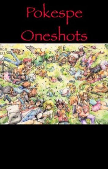 Pokespe Oneshots