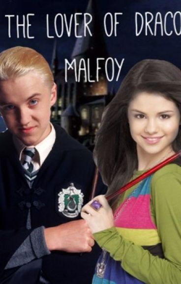 The lover of Draco Malfoy