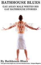 Gay Bathhouse Etiquette by bathhouseblues