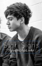 Star Signs ✮ Malum by GiraffeLegsLuke