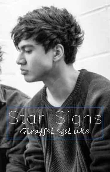 Star Signs ✮ Malum