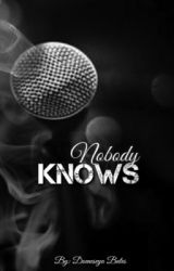 Nobody Knows | August Alsina by doeneseya