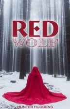 Red Wolf by HunterHudgens