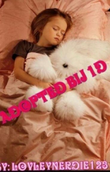 adopted bij 1D