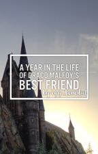 A year in the life of Draco Malfoy's best friend // imagines *IN EDITING* by egg_benedict