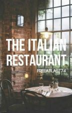 The Italian Restaurant by freeatlast74