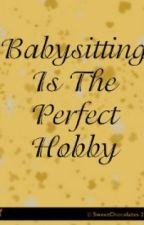.::Babysitting Is The Perfect Hobby::. by blooberri