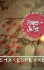 Romeo and Juliet by gutenberg