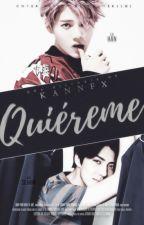 Quiéreme. [HunHan] by kannfx