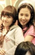 [Longfic] Yulsic - Warmth [Full] by S1Tinie