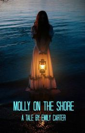 Molly on the Shore by enicolec298