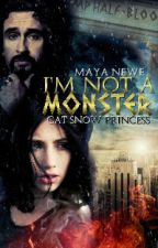 Cat Snow Princess: I'm not a Monster--Percy Jackson FF--(Pausiert) by Darkminde_of_Maya