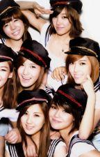 SNSD Funny (Pilosopo) ♥ by seowardess