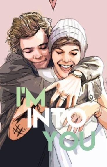 I'm Into You // Portuguese