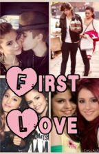 First Love by georgina123654