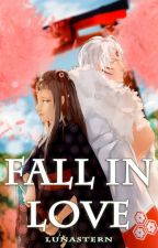 Fall in Love ( Sesshomaru ff)(slow Updates) by Lunastern