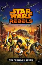 Star Wars Rebels - A New Age by ollithegod111