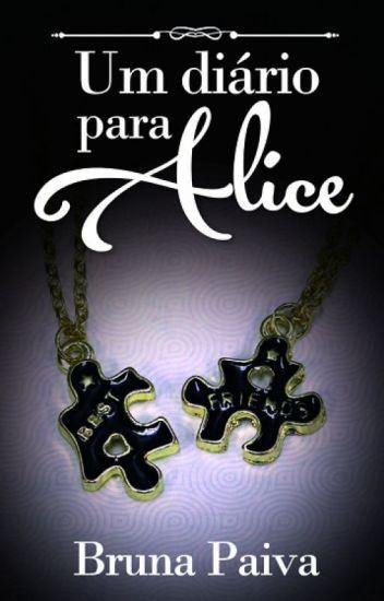 Um Diário para Alice