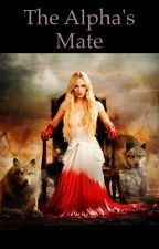 The Alpha's Mate by Wintergreen