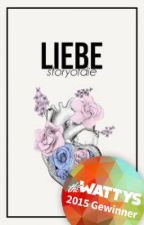 Liebe by storyofdie