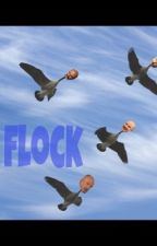 The Phil Flock by poke-awesome