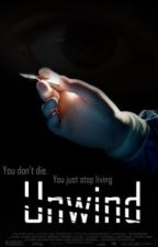 Unwind (h.s) by Yasminwriter