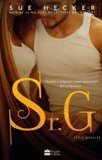 Sr. G by Suehecker