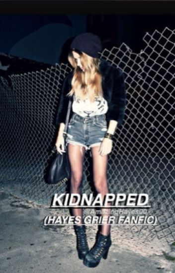 Kidnapped✿h.g