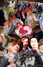 Matar o morir 2 (Carl Grimes) by Gabrilita