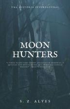 Supernatural - Moon Hunters by samirazampieron