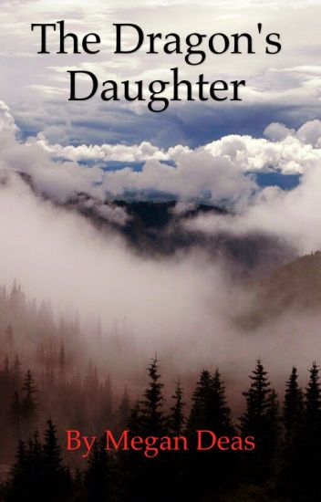 The Dragons' Daughter (Thorin Oakenshield/OFC)