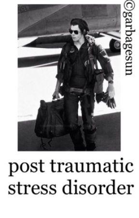 post traumatic stress disorder by garbagesun