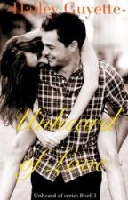 Unheard of Love by hayler135413