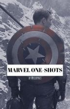 Marvel One-Shots by silkynct