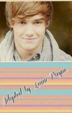 Adopted by Liam Payne by 20nevaehpayne