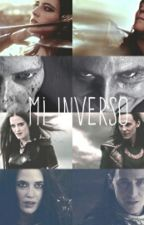 Mi Inverso by RiseOfNightmare