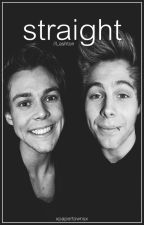 Straight //lashton by xpapertownsx