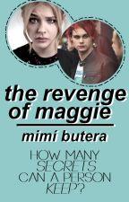 The revenge of Maggie → M.C/5SOS by mimibutera