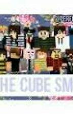 Cube High School//Cube Smp ff by emeraldsandpizza