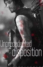 unprecedented disposition//twd by julianamichele2