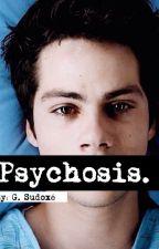Psychosis [Nogitsune!Stiles x Reader] by minyawngi
