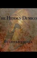 The Hidden Demigod by greekbookgeek
