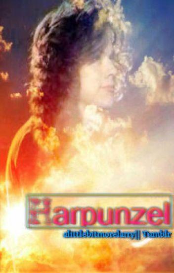 Harpunzel || L.S. ✔️