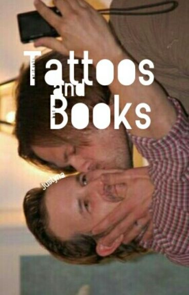 Tattoos and Books |Sabriel|