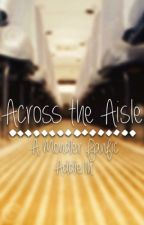 Across the Aisle by london_time