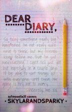 Dear Diary, by SkylarandSparky